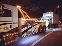 24hrs road assistance